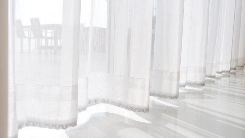 Gardinen und Vorhänge