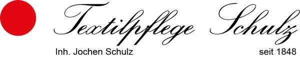 Textilpflege Schulz