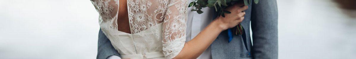 Hochzeits- und Festmode